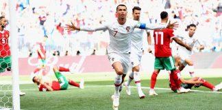 calcio-ronaldo-mondiali-portogallo-marocco