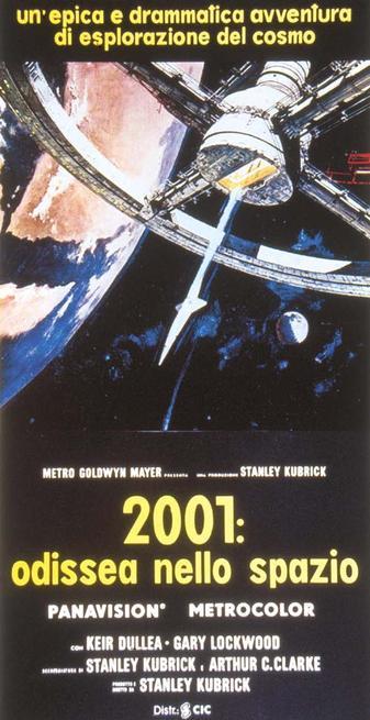 """Photo of Ritorna sullo schermo """"2001: Odissea nello spazio"""""""