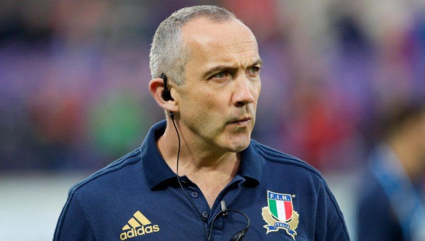 Photo of L'ItalRugby  di  O'Shea c'è. Battuto il Giappone, si guarda alto
