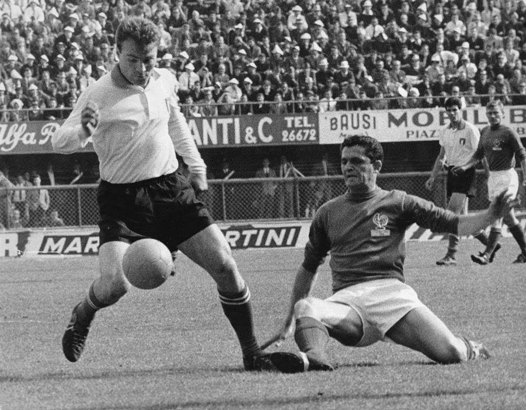 """Photo of Racconti di sport – Josè Altafini """"Che golazo, amici"""""""