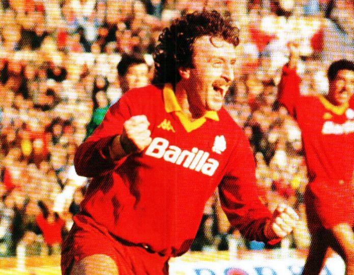 Photo of Racconti di sport – Quando Pruzzo giocò con la maglia numero 7