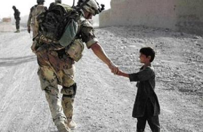 Photo of Storia di un soldato in missione di pace