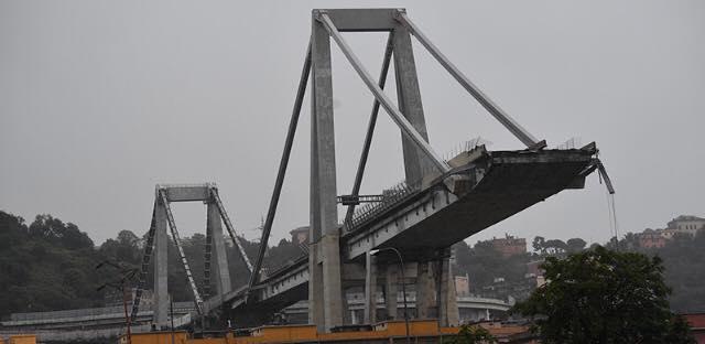 Photo of Quel ponte(Dedicato alle Vittime di Genova)