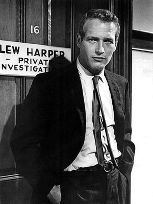Photo of L'irresistibile fascino di Paul Newman