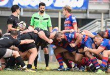 Rugby-Top 12 Seconda giornata