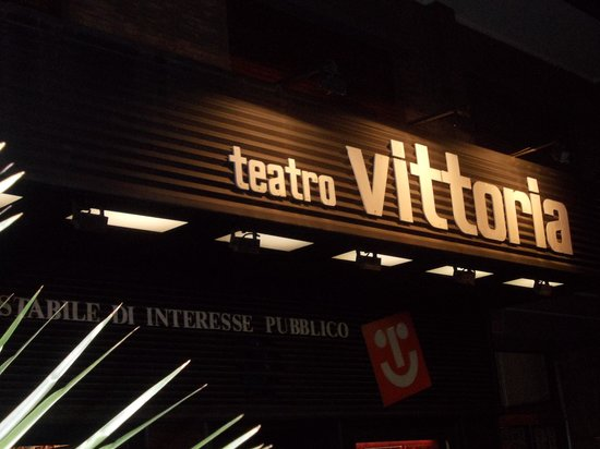 Photo of Teatro Vittoria – La stagione si apre con Goldoni