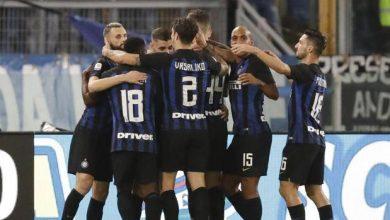 Photo of Serie A – 10a giornata – Tanta Inter, poca Lazio.