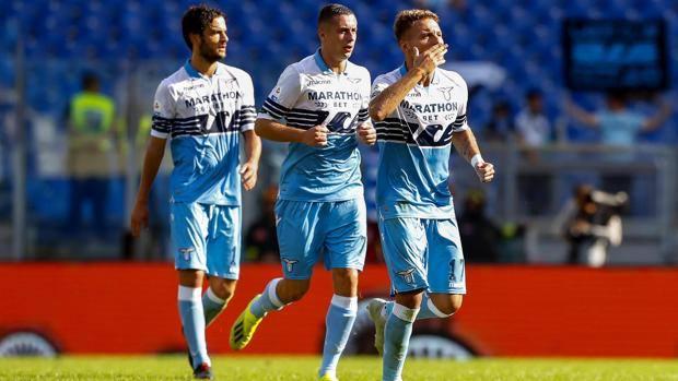 Photo of Serie A – Vincono tutte le GRANDI.