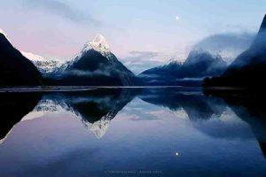 (foto Andrea Pozzi-Milford Sound - Nuova Zelanda)
