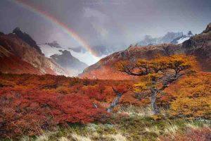 (foto: Andrea Pozzi - Parque Nacional Los Glaciares - Argentina)