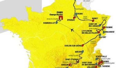 Photo of Ciclismo – Presentazione Tour de France 2019
