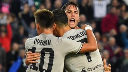 Photo of Serie A. Anticipi Ottava giornata – Ma la Juve le vincerà tutte?