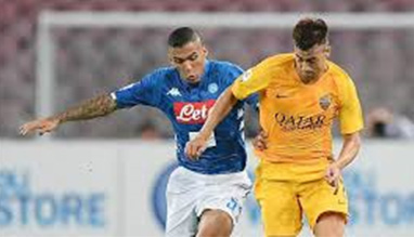 Photo of Serie A. Napoli e Roma, pari e patta