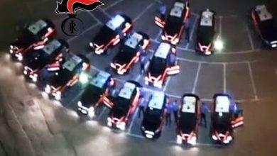 Photo of Avevano rapinato il furgone portavalori con un bottino di 1.300.000 euro. Provvedimenti a carico di quattro persone e recuperati oltre 300.000 euro- VIDEO