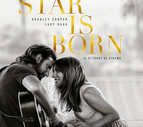 cinema A star is born