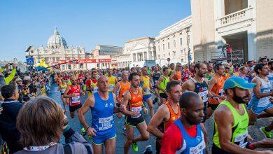 Photo of 11^ Corsa dei Santi: giovedì 1 Novembre, a Roma, in migliaia di corsa