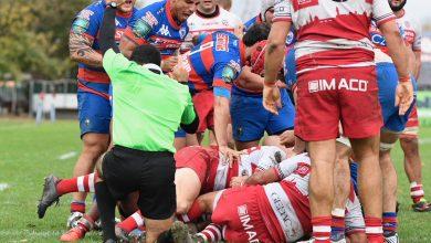 Photo of Rugby – Top 12. Con fatica ma alla fine le big vincono tutte tranne il 'Rovigo' che cede in casa ai 'I Medicei Firenze'.