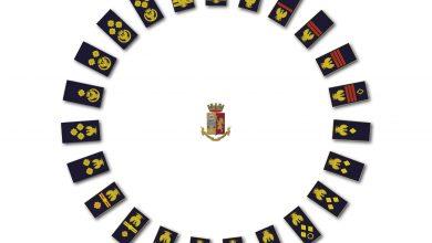 Photo of Presentato il calendario della Polizia di Stato 2019. Parte del ricavato, sarà destinato all'Unicef
