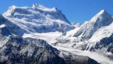Photo of Ice Memory, parte dal Grand Combin, la missione italiana di Cnr e Ca' Foscari