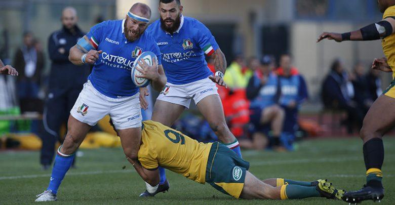 Rugby-(foto On-rugby.it) Italia-australia-nov-18