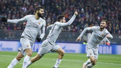 Photo of Champions League. Tonfo Juve. Roma quasi qualificata.