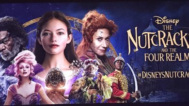 Photo of Nutcracker and the Four Realms (Lo Schiaccianoci e i Quattro Regni)