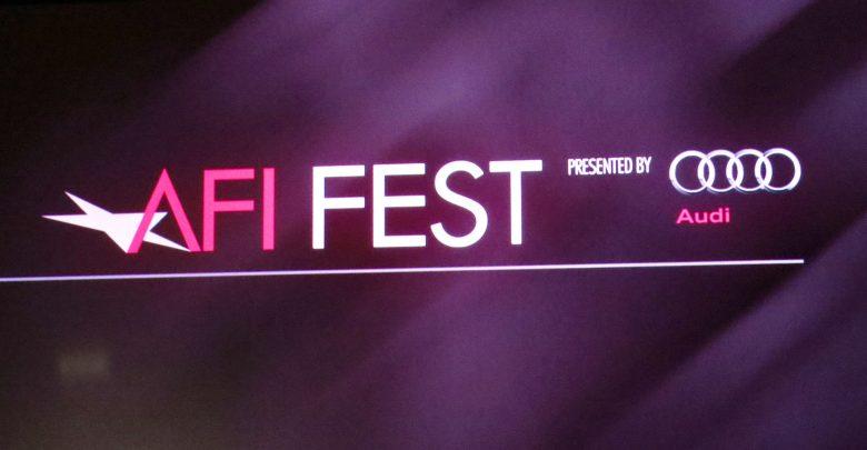 cinema-afi fest logo