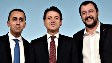 """Photo of """"Condannati"""" a governare insieme"""