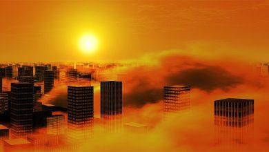 Photo of L'inquinamento ambientale merita a livello globale urgenti provvedimenti!