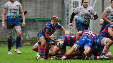 Photo of Rugby – Top 12. 7ma giornata