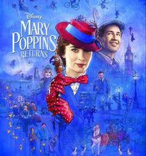 Photo of Mary Poppins Returns,  il film di Natale