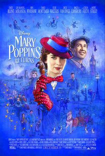 Mary Poppins Returns-poster
