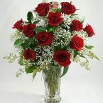 alman-Rose-bouquet