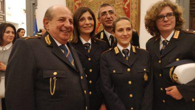 Photo of Celebrato la Quarta Edizione del Premio Sicurezza 2018 organizzato dall'ARVU Europea