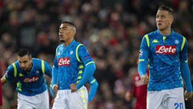 Photo of Champions League. Napoli e Inter: che botta!