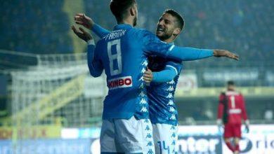 Photo of Serie A. Il Napoli vince a Bergamo e stacca l'Inter