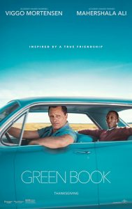 cinema-Green Book