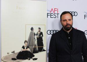 cinema-Yorgos Lanthimos
