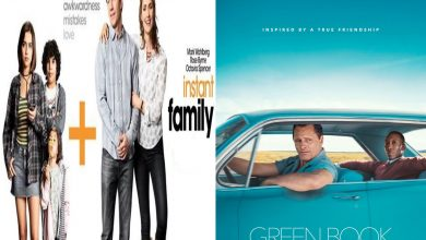 "Photo of ""Instant Family"" e ""Green Book"" due film importanti per i contenuti sociali"