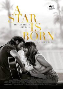 cinema- A star is born