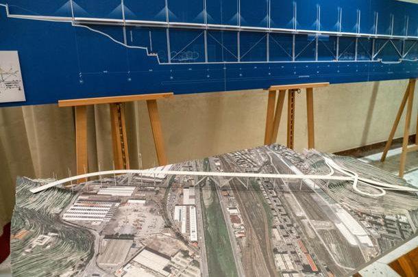 Genova nuovo ponte Renzo Piano