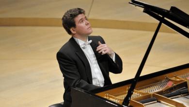 Photo of Accademia Nazionale di Santa Cecilia – L'Orchestra Ciaikovskij condotta da Fedoseev con il pianista Matsuev per il Concerto n. 1