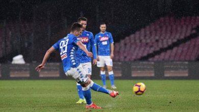 Photo of Serie A – 20ma giornata – Napoli ancora in scia, super Atalanta.