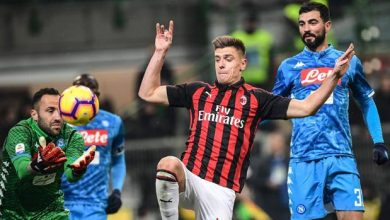 Photo of Coppa Italia. A tutto Piatek