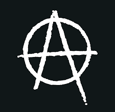 anarchia - simbolo