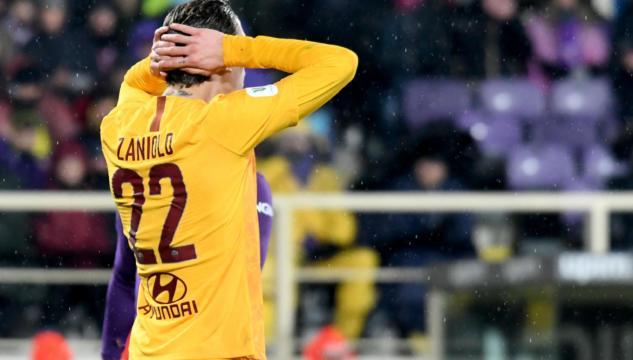 calcio-Fiorentina-Roma-2019-(foto ANSA/CLAUDIO GIOVANNINI)