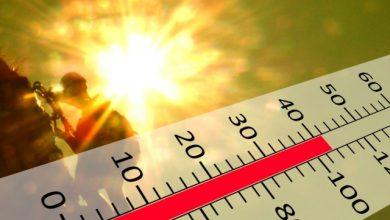 Photo of CNR-ISAC: 2018 anno più caldo dal 1800 per l'Italia