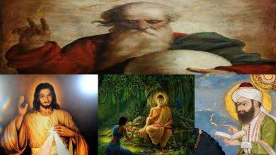 d'agostino-Dio-Gesù-Budda-Maometto