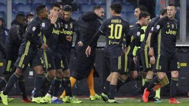 Photo of Serie A. 21ma giornata – Juve cinica, Lazio che peccato!