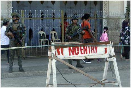 filippine-bomba-chiesa-(foto Ansa-Epa)